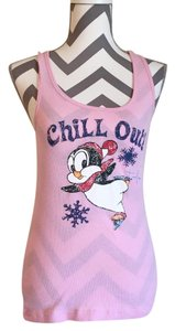 chilly willy Top