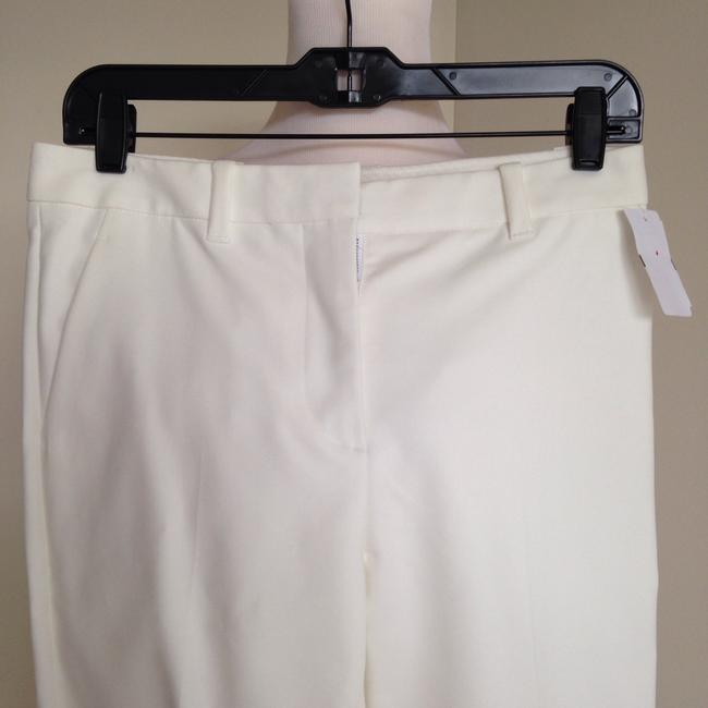 3.1 Phillip Lim Antique Classic Pencil Baggy Pants White Image 6
