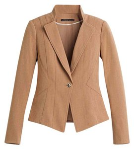 White House | Black Market brown Blazer