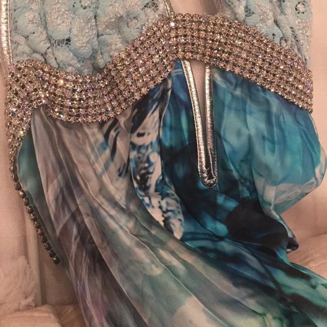 Baccio Couture Dress Image 1