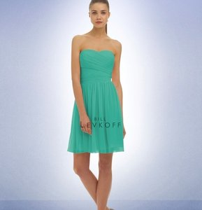 Bill Levkoff Glacier 320 Dress