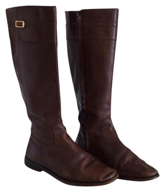 Banana Republic Riding Boots/Booties Size US 8 Regular (M, B) Banana Republic Riding Boots/Booties Size US 8 Regular (M, B) Image 1