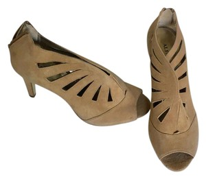 Alfani Tan Pumps