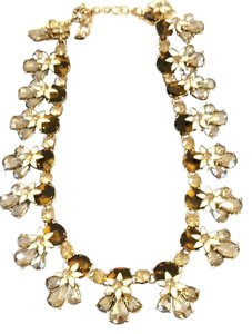 J.Crew J crew crystal necklace