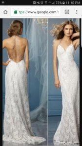Wtoo Wtoo Fiji Wedding Dress
