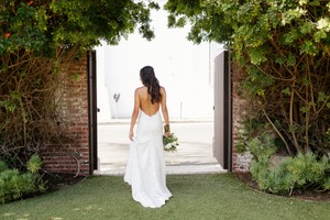 Katie May Katie May Lanai Gown Wedding Dress