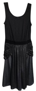 Alexander Wang short dress gray on Tradesy