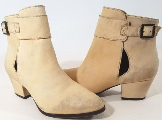Free People Natural Boots Image 2