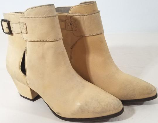 Free People Natural Boots Image 3