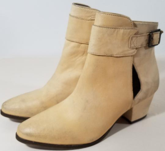 Free People Natural Boots Image 4