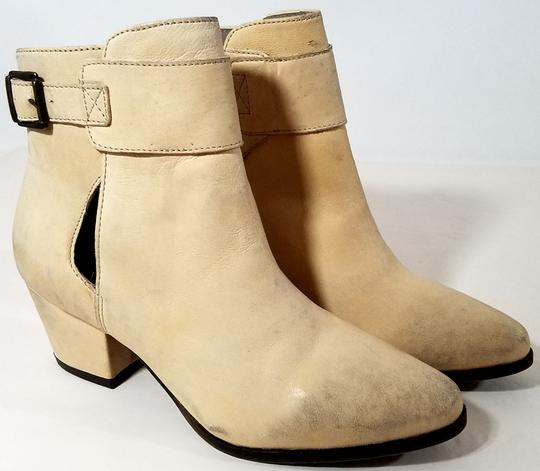 Free People Natural Boots Image 5