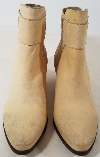 Free People Natural Boots Image 6