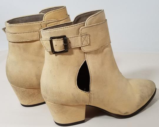 Free People Natural Boots Image 7