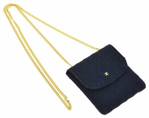 Chanel Necklace Penny Lane Shoulder Bag