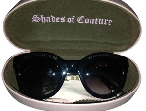 Juicy Couture Brand New Juicy Couture Black Sunglasses