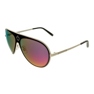 DSquared Dsquared Silver Aviator sunglasses