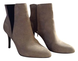Forever 21 Taupe Boots