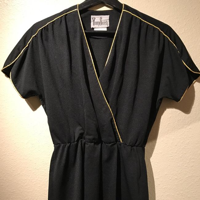 Young Society Dress Image 1