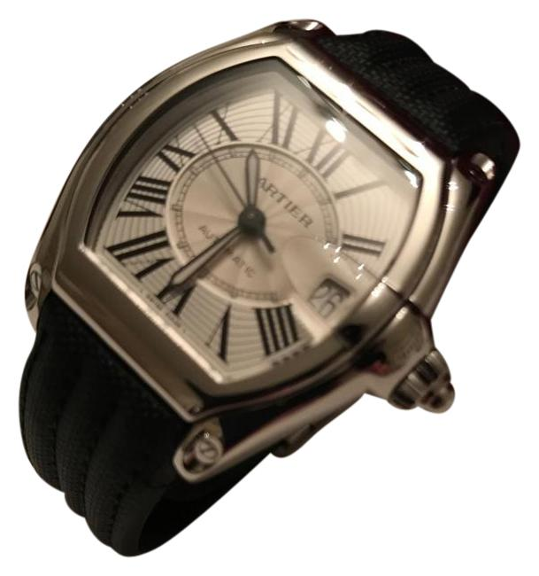 Item - Stainless Steel Roadster Watch