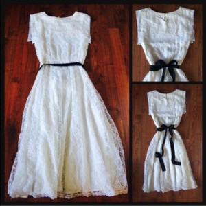 Gunne Sax Vintage 1970s Gunne Sax Wedding Dress Wedding Dress