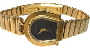 Gucci 7000 Swiss made 18k gold plated