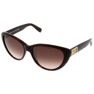 DSquared Dsquared Havana Cateye sunglasses