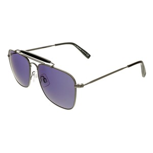 DSquared Dsquared Black Aviator sunglasses