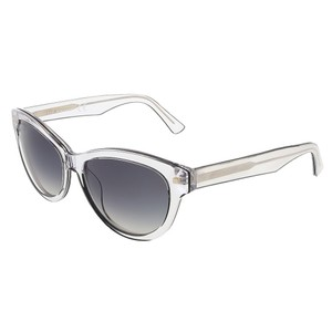 DSquared Dsquared Crystal Grey Butterfly sunglasses