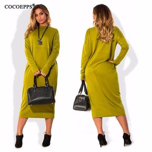 COCOEPPS 3xl-4xl 3xl-4xl Dress