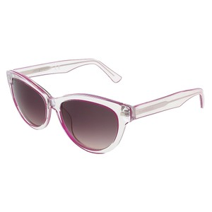 DSquared Dsquared Crystal/Pink Butterfly sunglasses