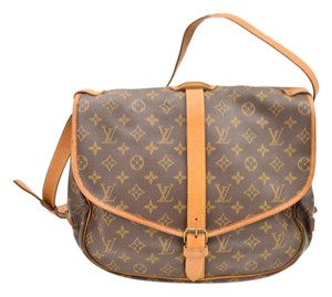 Louis Vuitton Saumur Lv Saumur 35 Shoulder Bag