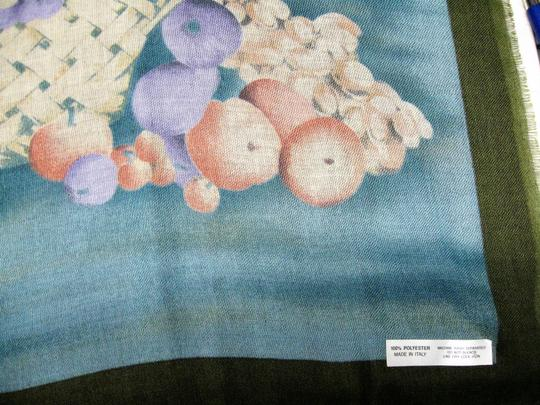 Other Large Italian Scarf - Classic Look Image 3