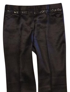 Chanel Boot Cut Pants