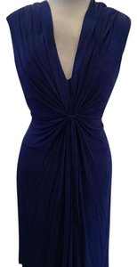 blue Maxi Dress by New Directions