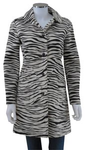 Marc Jacobs #marcjacobs #zebra #springcoat #vintage Trench Coat