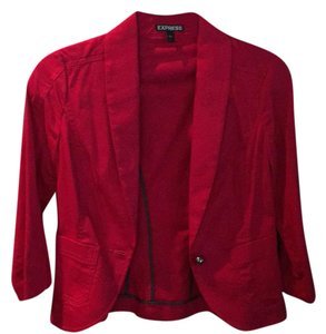 Express fuschia Jacket