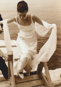 Peter Langner Peter Langner Wedding Dress