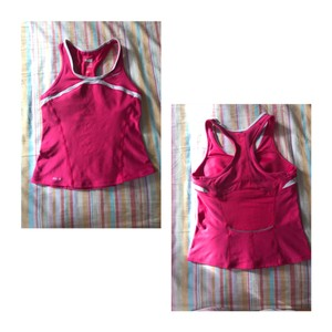 Nike Fit Nike racerback athletic top size xs
