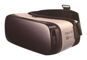 Samsung Samsung Gear VR powered by Oculus