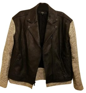 Tibi Motorcycle Jacket