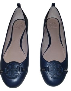 075c1ba49 Tory Burch Mini Miller Flats - Up to 70% off at Tradesy