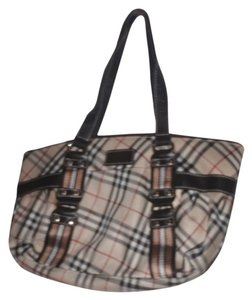 Burberry Purse Handbag Shoulder Bag