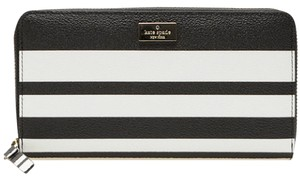Kate Spade ARBOUR HILL PRINTED NEDA LARGE WALLET