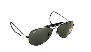 Ray-Ban Ray-Ban Sunglasses Outdoorsman Aviator