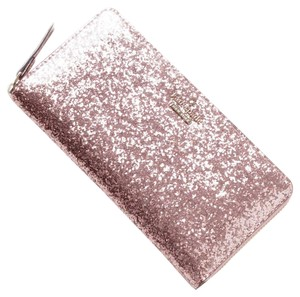 Kate Spade GLITTER BUG LACEY LARGE WALLET
