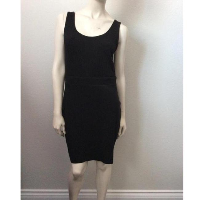 Bailey 44 short dress Black on Tradesy Image 0