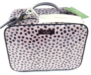 Kate Spade Kate Spade WLRU2756 Large Martie Cosmetic Case Travel Bag