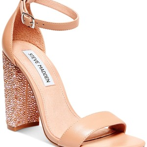 Steve Madden blush Formal