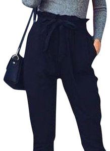 Kate Spade Relaxed Pants Black