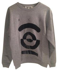 MCQ by Alexander McQueen Casual Cotton Urban Sweatshirt